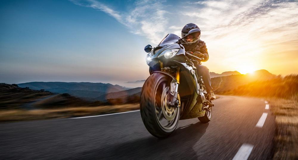 Motorcycle Helmet Beginners Guide