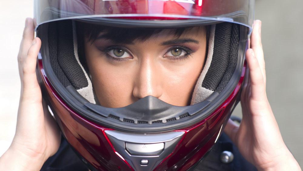 Maintaining Your Helmet