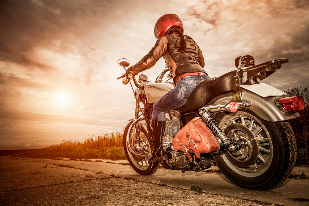 Must-Know Motorcycle Hand Signals