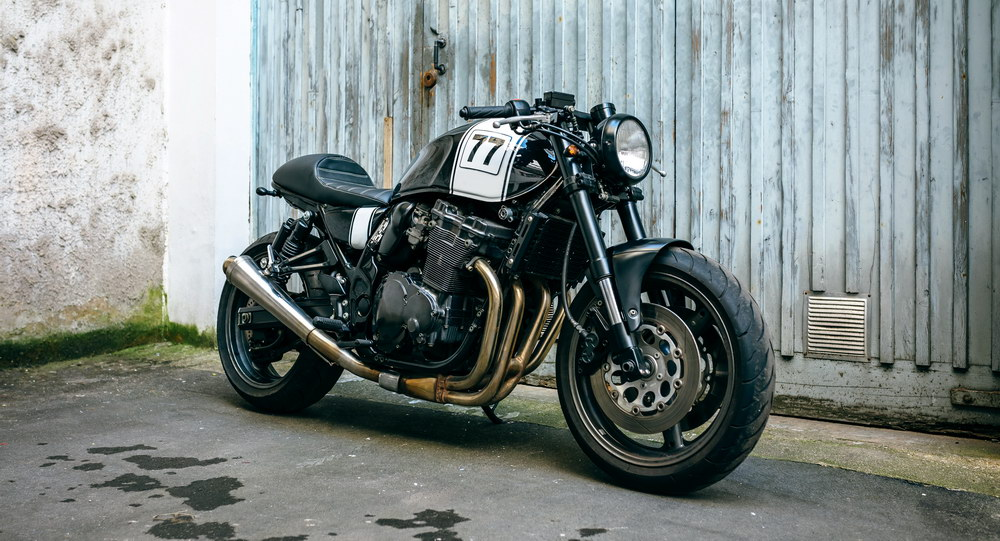 transmission motorcycles